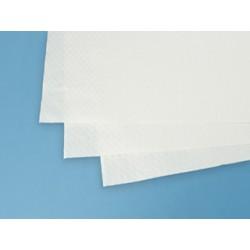 Mantel 100X100 Blanco