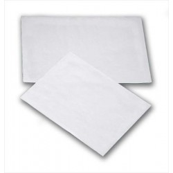 Mini mantel Blanco 35x40 440 Gr. -1000 unidades