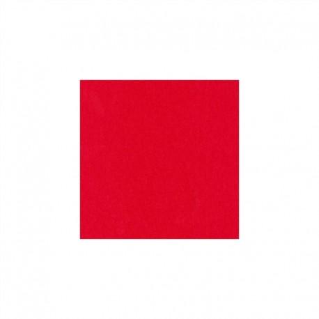 Servilleta Roja 20X20 2C 100H- 24 paq