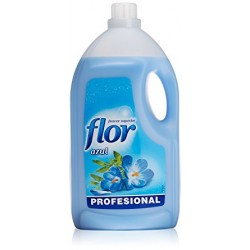 Suavizante Profesional Flor 5L