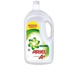 Detergente Ariel Liquido Regular 60 Lavados 5L