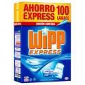 Maleta Detergente Wipp Express 100 Lavados