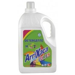 Detergente Arrixaca Colores 5L