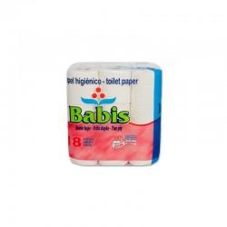 Higienico Babis 18 Rollos 2H