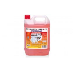 Desengrasante Industrial Antigras 5L