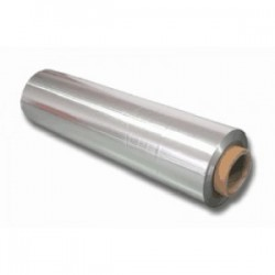 Bobina Aluminio Alimetario 45X300M